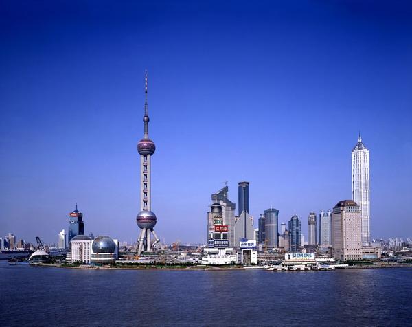 上海城市图、建筑图片,Architecture,Shanghai city