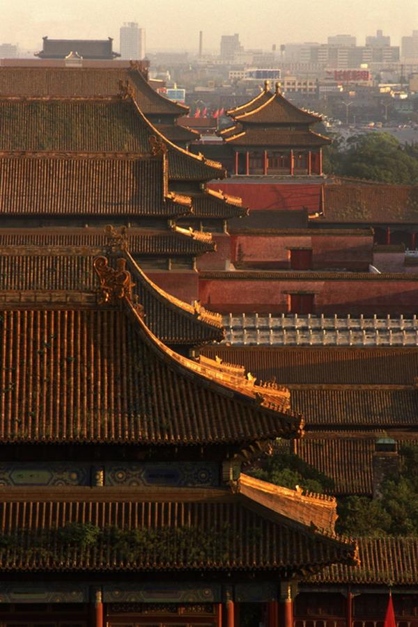 中国古代七大建筑_古代建筑图片-中华图片图 古代建筑 房屋 皇城,中华图片,古代建筑