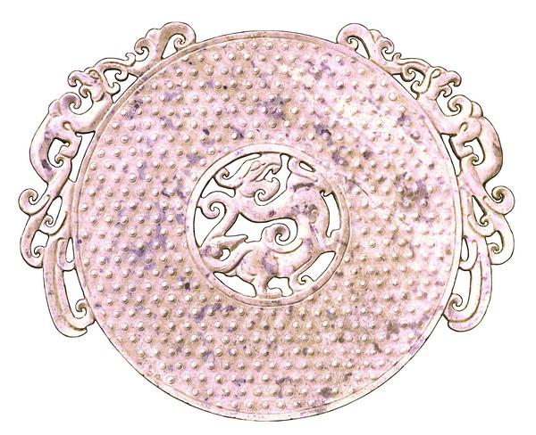 装饰物 古玉 花纹 古玉瓷器图片 中华图片图