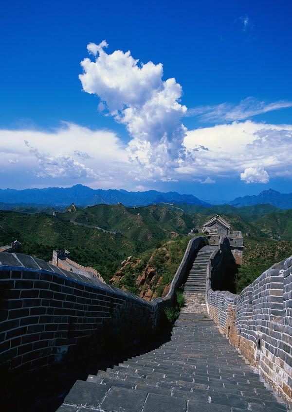 中国长城图片_中国长城图、中华图片图片,Chinese Picture,Great Wall China
