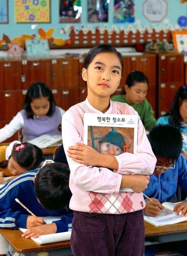小学教育图片-儿童图排名憧憬小学,梦想,小学教育儿童仰头南昌县图片