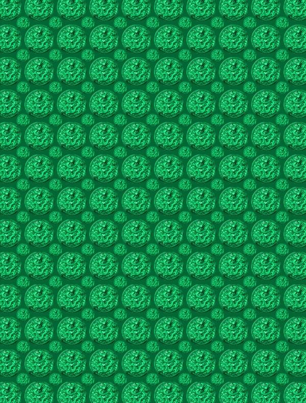 古典背景图片-底纹图 绿色 蒲公英 播种 植物 夏