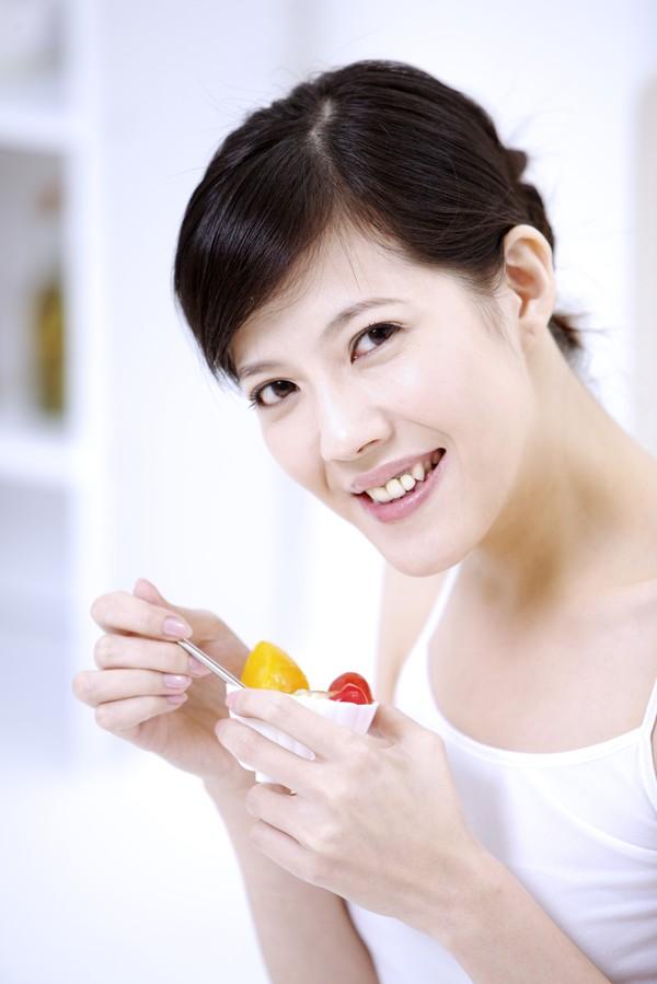 女性健康生活图片 生活图 果冻 解馋 诱人 美味