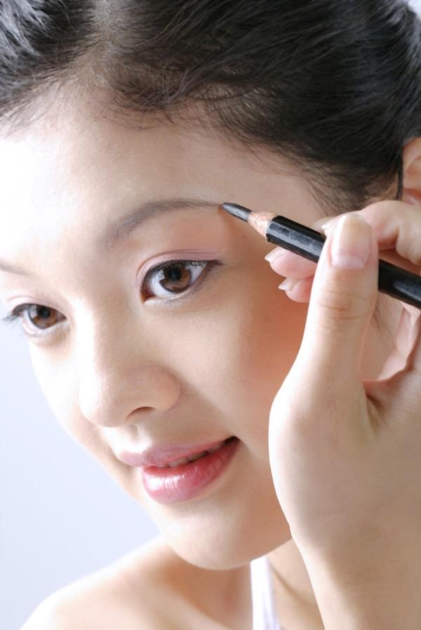 面部美容图、美容图片,Hairdressing,Face care Face