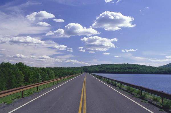 道路图、风景图片,Landscape,Road