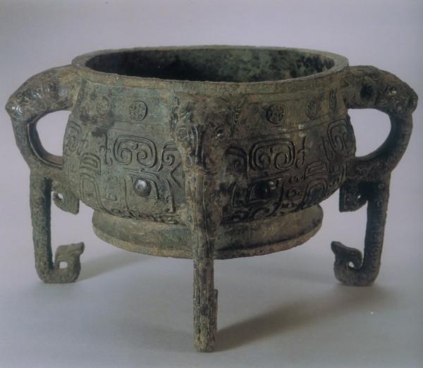二里头遗址:中国最早的王朝都城遗址 - 喜上眉梢 - 喜上眉梢的博客-古薛文化研究