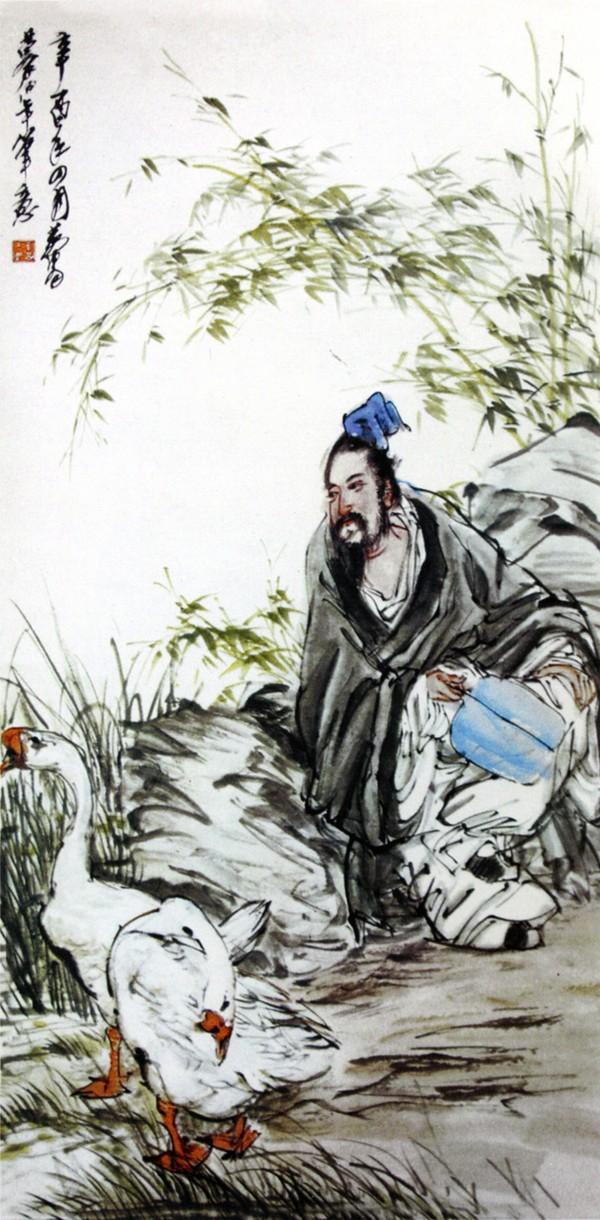 王羲之资料研究(四) - 陆泉润 - 墨香满谷