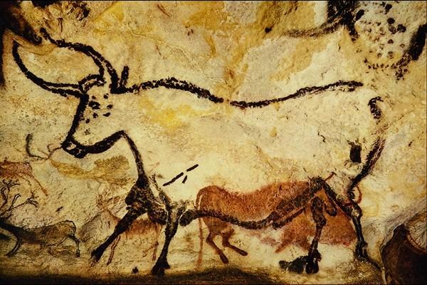 ...载大图   埃及壁画0057.PCD   埃及壁画   国外传世名画