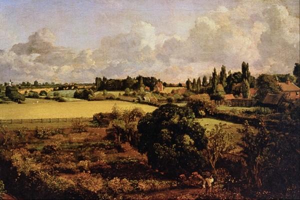风景油画图片 国外传世名画图,国外传世名画,风景油画