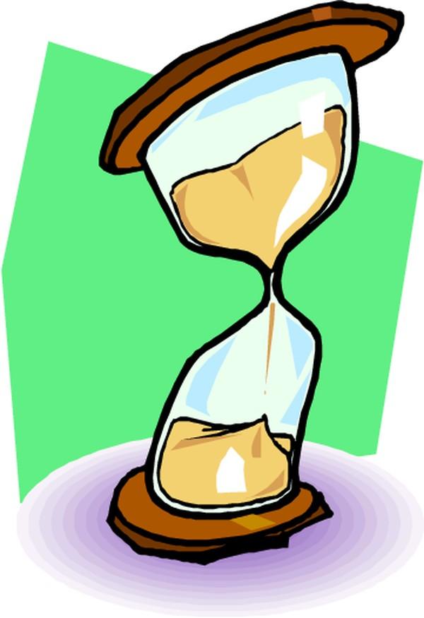 season and time time