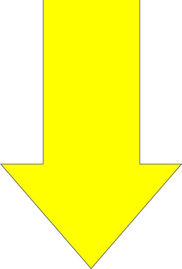 直线箭头图片 标识符号图,标识符号,直线箭头