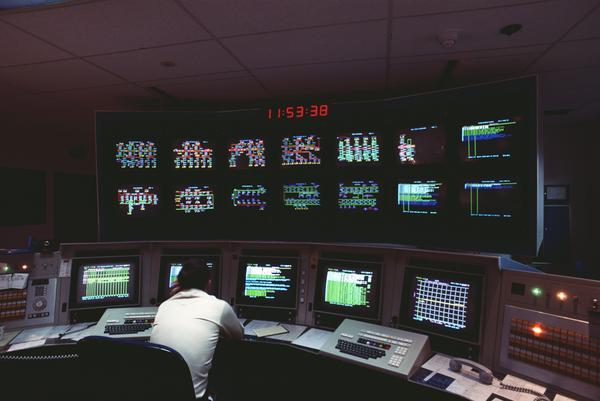 影视制作图片-科技图 控制中心图片