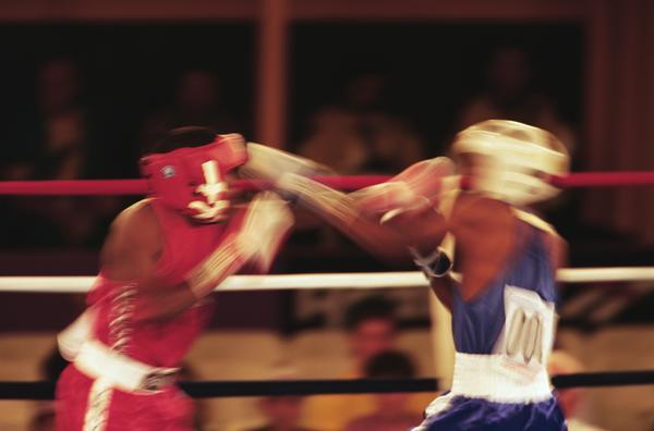 女拳击比赛视频撕衣服