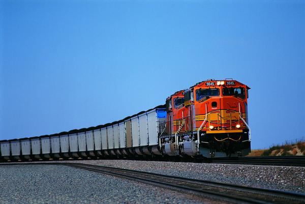 火车百科图片-工业图 铁路 货运 转弯,工业,火车