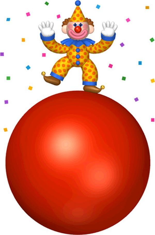 卡通人物圣诞老人_卡通人物图片-漫画卡通图 红球 一个圣诞老人 彩色星光,漫画卡通 ...