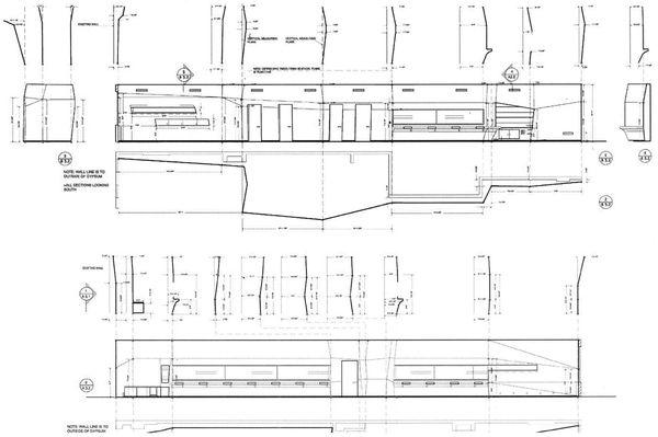 火锅店平面布置图图片_室内设计_装饰素材_图