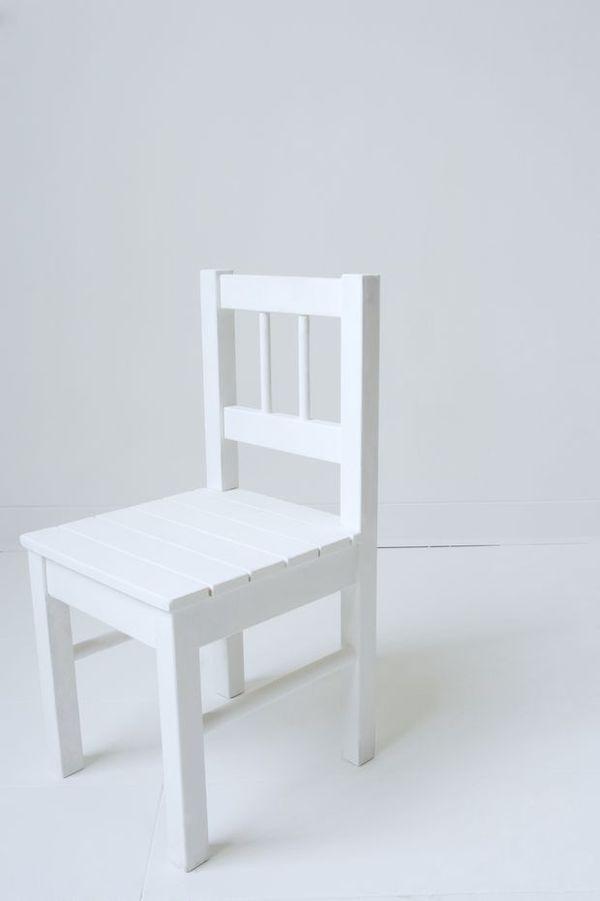 简单生活 静物图片 静物 图 椅子 木头 油漆, 静物高清图片
