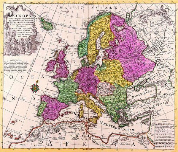西欧高清地图_西欧地图高清中文版