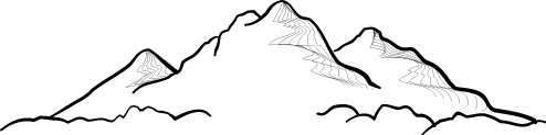 山水-自然风景-自然,山水,nature,landscapes