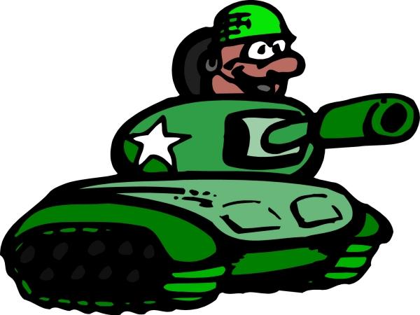 坦克 人豆图片 漫画卡通图 卡通形象,人豆,cartoon