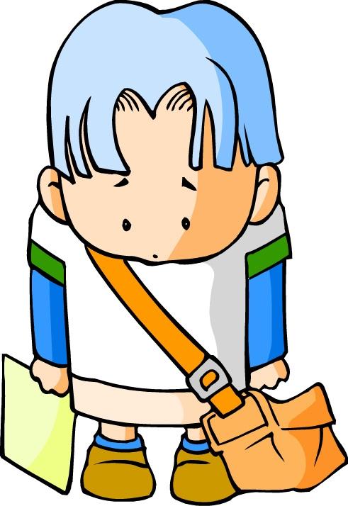 儿童休闲-漫画卡通-卡通形象