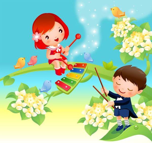 梦想儿童图 人物图片
