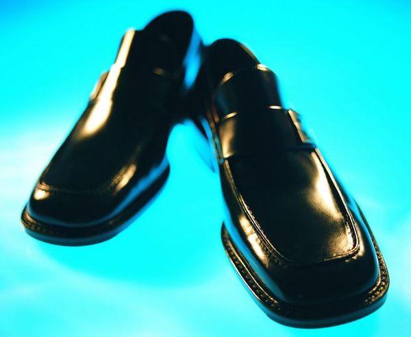 物图 皮鞋 男鞋