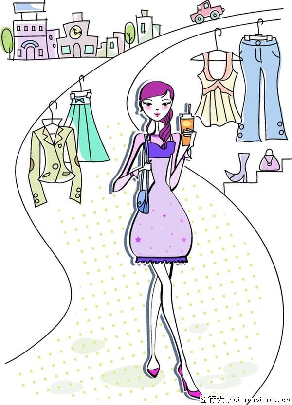 女性图 日韩盛典图片