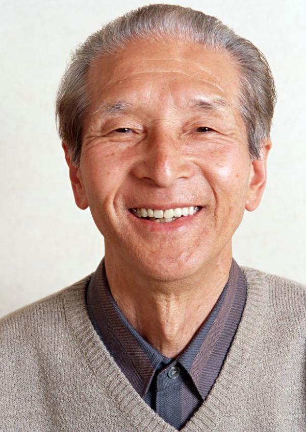 笑老人图片大全_汉音对照关爱空巢老人常回家看看。_摄影作