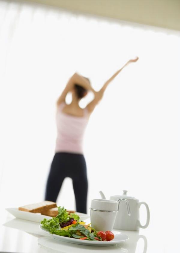 健康生活_瑜伽生活方式一种健康生活哲学