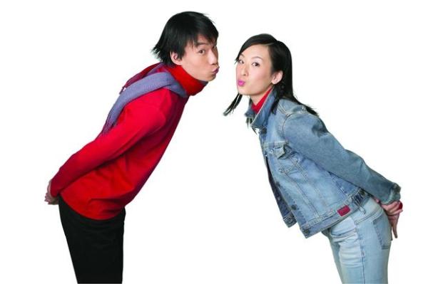 青少年活力图片-青少年图 嘟嘟嘴,青少年,青少