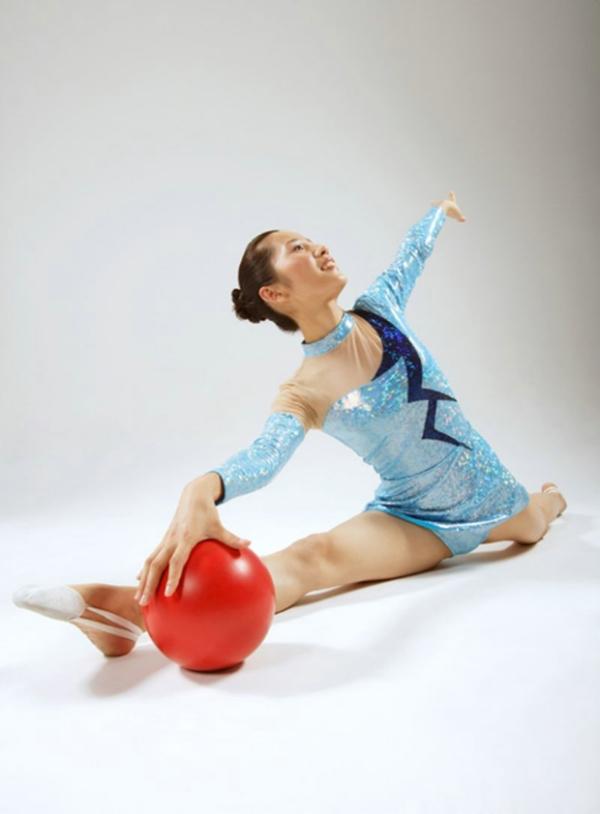 艺术体操 艺术体操图、运动图片,, 设计图库>>运动>