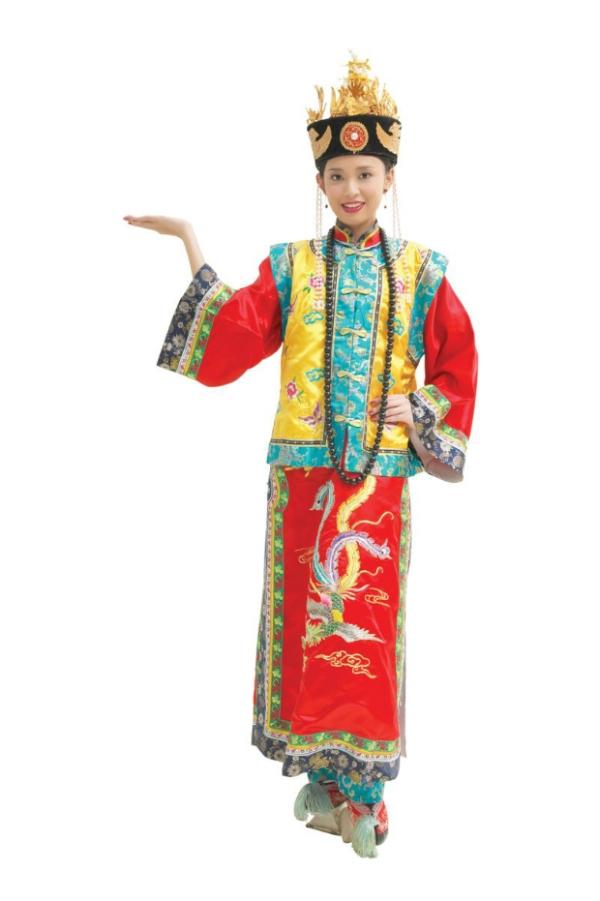 清宫格格-中华图片-中华图片,清宫格格