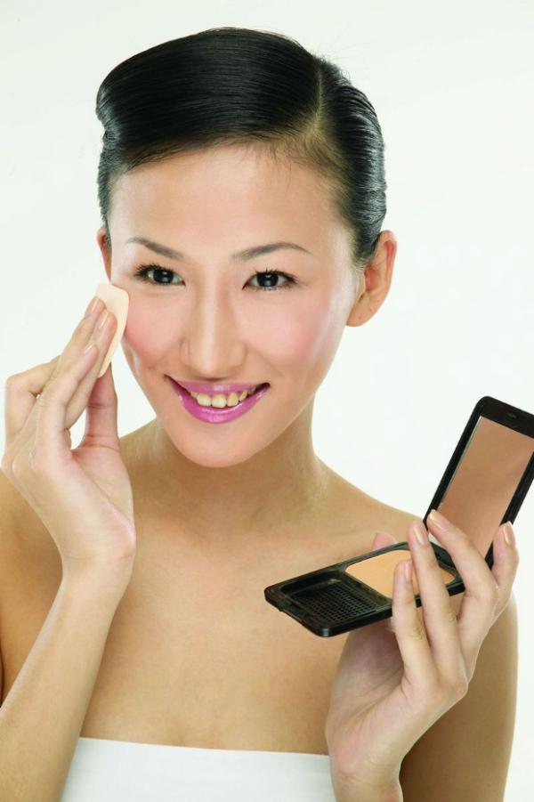 美容化妆图 健身养生图片