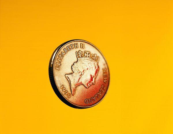 收藏 人物像 外国币 钱币种类-金融-金融篇,钱币种类