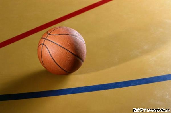 篮球图片素材_