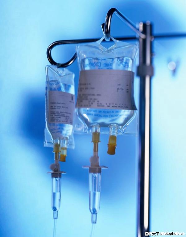 专业科学图片 医疗图 药水 吊瓶 医疗