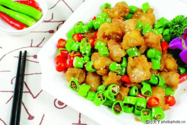 中式菜品1192图片