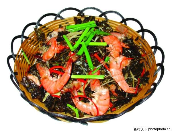 中式菜品1715图片