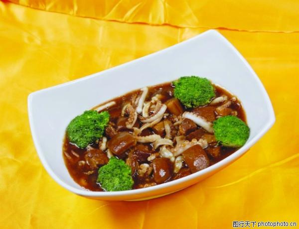 中式菜品1807图片