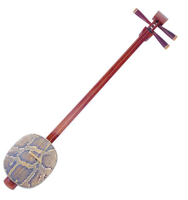 传统弦器乐器图片-乐器钟鼎图 胡笳 塞外 民