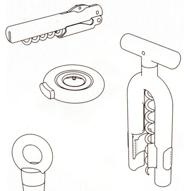工业产品手绘草图 动手网